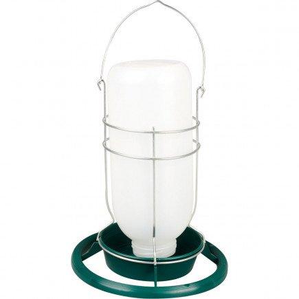 Mijnlamp Met Plastic Pot